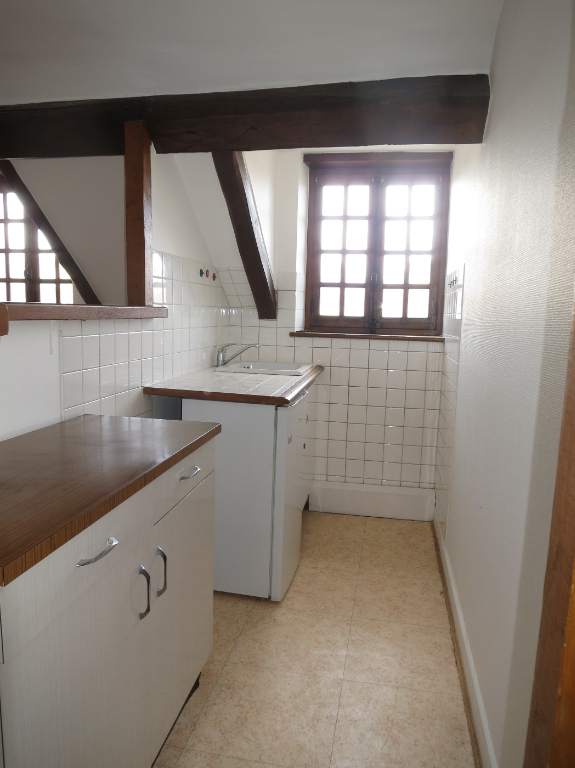 APPARTEMENT - MAINTENON 4/4